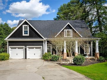 206 Virginia Circle Anderson, SC 29621 - Image 1