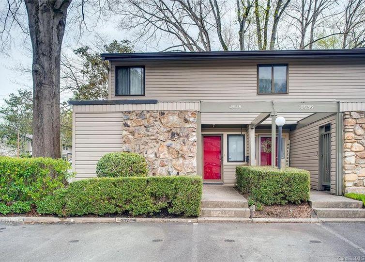 3638 Maple Glen Lane Charlotte, NC 28226