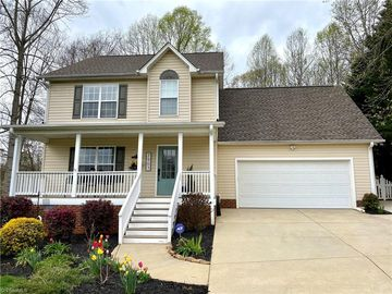 7903 Cress Court Oak Ridge, NC 27310 - Image 1