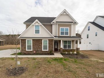 5520 Granite Bluff Court Knightdale, NC 27545 - Image 1