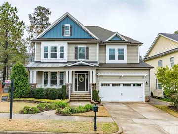 604 Ancient Oaks Drive Holly Springs, NC 27540 - Image 1