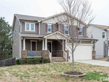 421 Ferry Court Wake Forest, NC 27587 - Image 1
