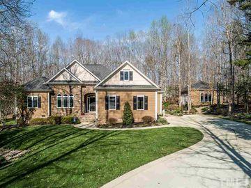 263 E Walker Woods Lane Clayton, NC 27527 - Image 1