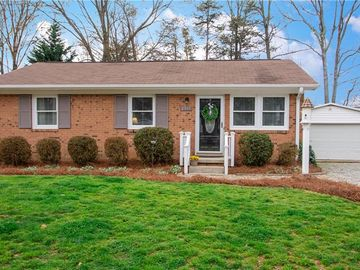 2919 Isaacs Place Greensboro, NC 27408 - Image 1