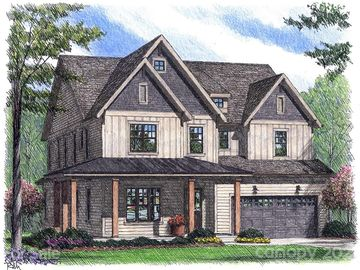 5438 Wintercrest Lane Charlotte, NC 28209 - Image