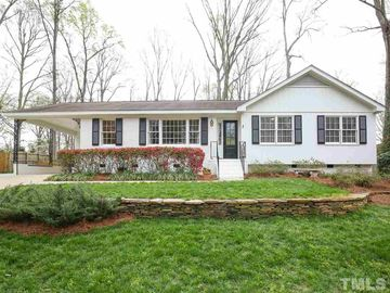 4204 Marvin Place Raleigh, NC 27609 - Image 1