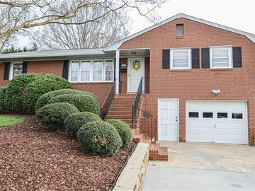 705 Elderwood Avenue Winston Salem, NC 27103 - Image 1