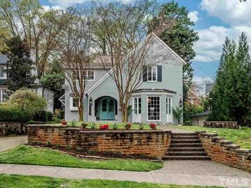 2609 Lochmore Drive Raleigh, NC 27608 - Image 1