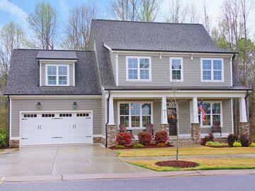 2836 Greenbank Mill Drive Fuquay Varina, NC 27526 - Image 1