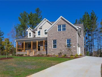 7123 Summertime Drive Gibsonville, NC 27249 - Image