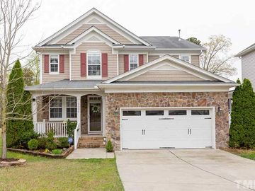 5824 Parkchester Road Raleigh, NC 27616 - Image 1