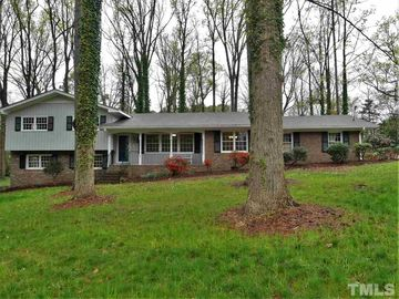 6809 Woodmere Drive Raleigh, NC 27612 - Image 1