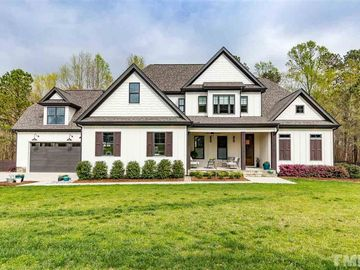 725 Castaway Court Holly Springs, NC 27540 - Image 1