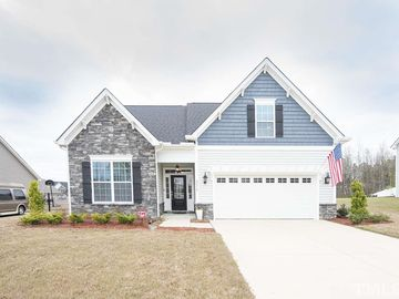 5513 Weathered Rock Court Knightdale, NC 27545 - Image 1