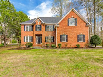 8605 Case Ridge Drive Oak Ridge, NC 27310 - Image 1