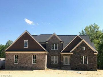 6625 Linville Ridge Drive Oak Ridge, NC 27310 - Image