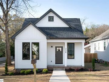 338 Ackley Road Greenville, SC 29607 - Image 1