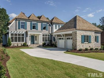 2610 Churchill Road Raleigh, NC 27608 - Image 1