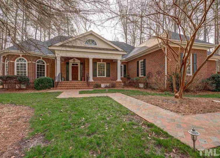 3260 Fords Colony Drive Rocky Mount, NC 27804