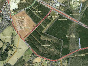 Highway 225 & Elementary Avenue Greenwood, SC 29696 - Image 1