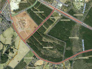 Highway 225 & Elementary Avenue Greenwood, SC 29696 - Image 1