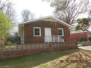 1106 Wise Avenue High Point, NC 27260 - Image 1