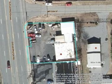 3313 Old Lexington Road Winston Salem, NC 27107 - Image 1