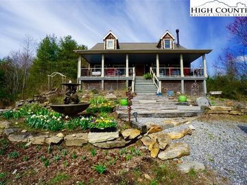 5040 Blowing Rock Boulevard Lenoir, NC 28645 - Image 1