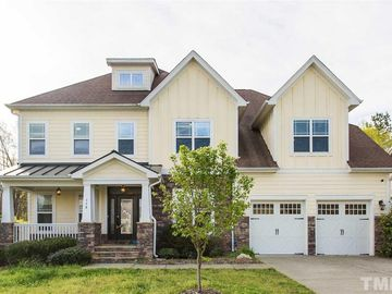 112 Painted Turtle Lane Cary, NC 27519 - Image 1