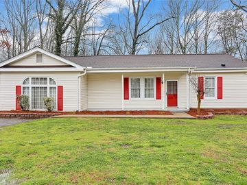 311 Odell Street Liberty, SC 29657 - Image 1
