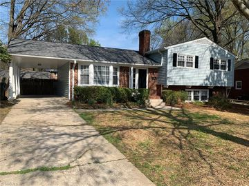 1008 Surry Drive Greensboro, NC 27408 - Image 1