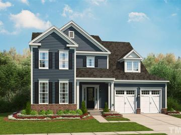 100 Treeline Court Holly Springs, NC 27540 - Image 1