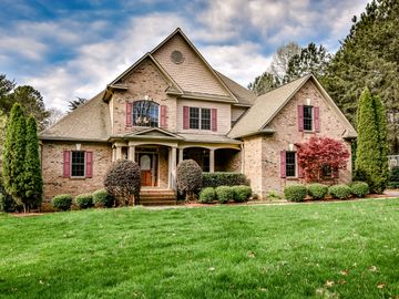 105 Wolf Hill Drive Mooresville, NC 28117 - Image 1