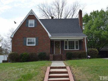 307 Barnette Avenue Roxboro, NC 27573 - Image 1