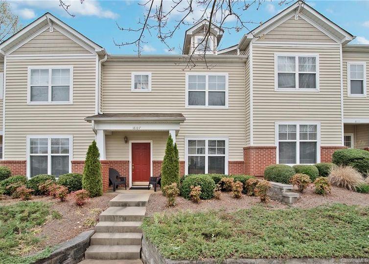 18107 Amberwood Glen Drive Cornelius, NC 28031