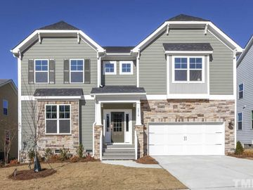 417 Cahors Trail Holly Springs, NC 27540 - Image 1