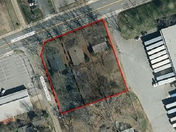 700/702 Grover Street Shelby, NC 28150 - Image 1