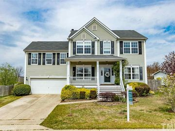 3609 Serendipity Drive Raleigh, NC 27616 - Image 1