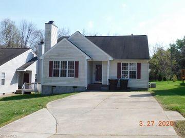 1814 Gordon Street Greensboro, NC 27405 - Image 1
