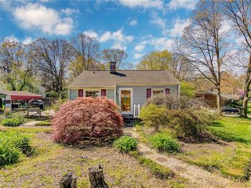 2821 Shady Lawn Drive Greensboro, NC 27408 - Image 1