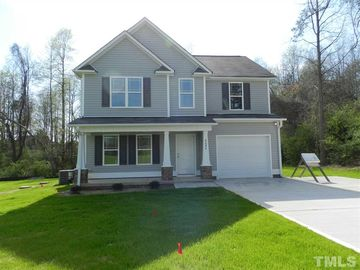 6047 Zacks Mill Road Angier, NC 27501 - Image 1