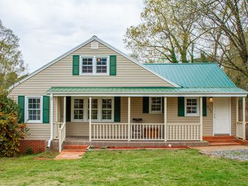 802 W Fifth Street Siler City, NC 27344 - Image 1