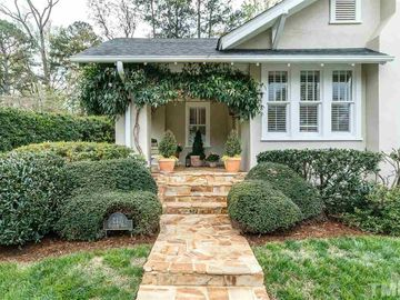 2211 Creston Road Raleigh, NC 27608 - Image 1