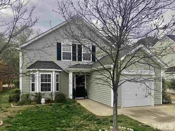 417 Indian Branch Drive Morrisville, NC 27560 - Image 1