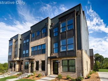 318 W Music Hall Way Charlotte, NC 28203 - Image 1