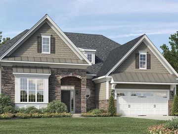 2575 Club Level Drive Apex, NC 27523 - Image 1
