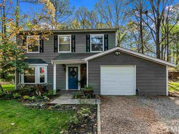 7309 Berkshire Downs Drive Raleigh, NC 27616 - Image 1