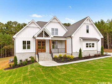 3993 Hope Valley Drive Wake Forest, NC 27587 - Image