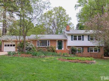 6505 Wrenwood Avenue Raleigh, NC 27607 - Image 1