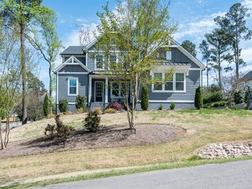 5146 Collingswood Drive Raleigh, NC 27609 - Image 1